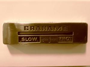 old grahame